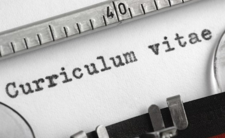 What is a CV? A short history of the curriculum vitae
