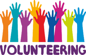 Volunteering is important on your CV